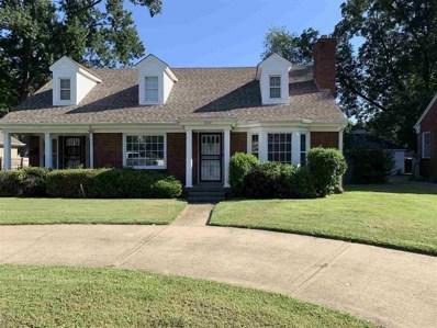 3424 Walnut Grove St, Memphis, TN 38111 - #: 10058831