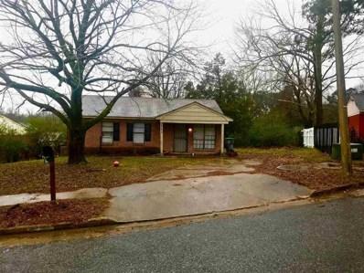 3757 Longmont St, Memphis, TN 38128 - #: 10059013