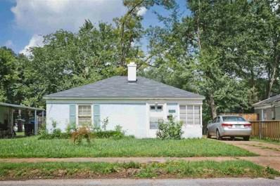 3654 Townes Ave, Memphis, TN 38122 - #: 10060049
