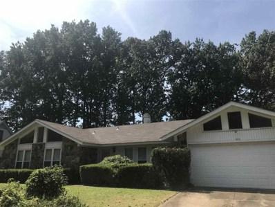 5231 Longwood Dr, Memphis, TN 38134 - #: 10060518