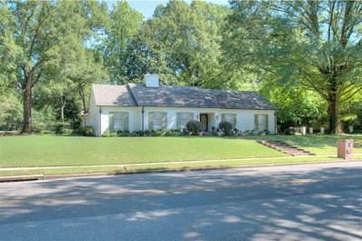 200 S Grove Park Rd, Memphis, TN 38117 - #: 10060828