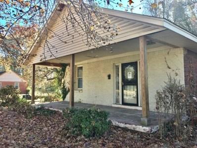 775 E Davant Ave, Memphis, TN 38106 - #: 10061196