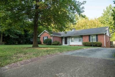 37 N Century St, Memphis, TN 38111 - #: 10061436
