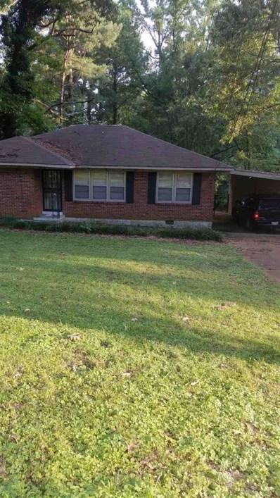 3323 Scenic Terrace Hwy, Memphis, TN 38128 - #: 10061449