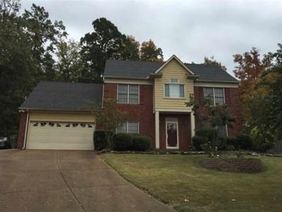 8542 Essex Court Cv, Memphis, TN 38016 - #: 10061466