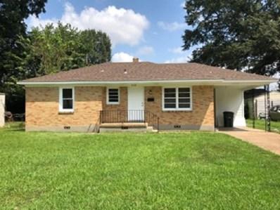828 Harvey Rd, Memphis, TN 38122 - #: 10061599