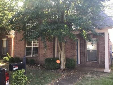 2155 W Berry Garden Cir, Memphis, TN 38016 - #: 10061766