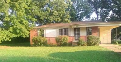 293 Pickett Dr, Memphis, TN 38109 - #: 10061946