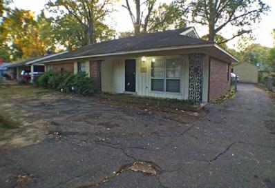 1055 S Perkins Rd, Memphis, TN 38117 - #: 10061982