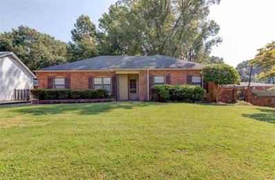 1116 Estate Dr, Memphis, TN 38119 - #: 10062377