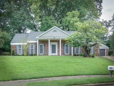 2257 Easton Dr, Memphis, TN 38016 - #: 10062702