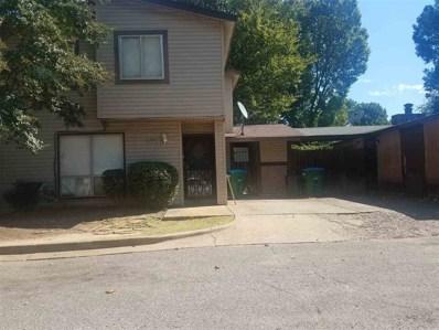 3628 Orange Blossom Ct, Memphis, TN 38118 - #: 10062777