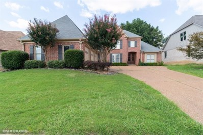 8940 River Pine Dr, Unincorporated, TN 38016 - #: 10062828