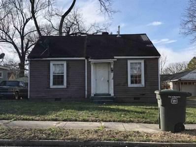807 Kippley St, Memphis, TN 38112 - #: 10062840