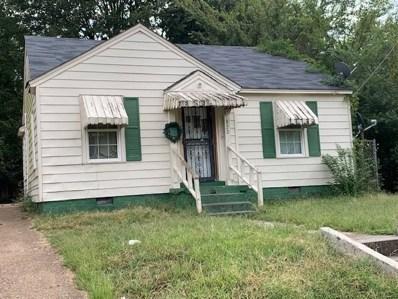 822 Kippley St, Memphis, TN 38112 - #: 10062841