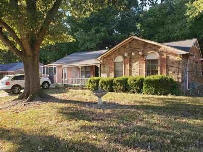 3668 Trudy Cv, Memphis, TN 38128 - #: 10063127