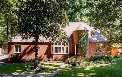 1490 W Crestwood Dr, Memphis, TN 38119 - #: 10063281