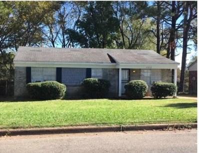4852 Hillbrook St, Memphis, TN 38109 - #: 10063416