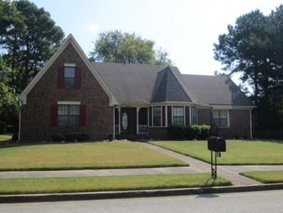 8477 Buckhurst Rd, Memphis, TN 38016 - #: 10063499