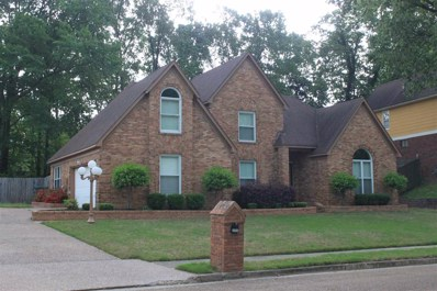 2722 Morning Woods Dr, Memphis, TN 38016 - #: 10063751