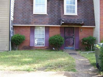 3082 McVay Trail Dr, Memphis, TN 38119 - #: 10063767