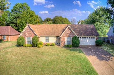 5144 Sunny Autumn Ln, Unincorporated, TN 38125 - #: 10063980