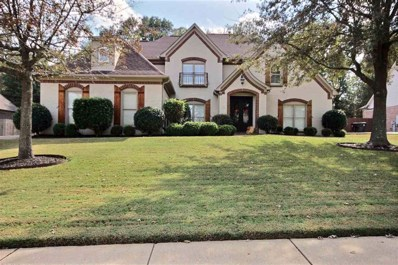1171 S Indian Wells Dr, Collierville, TN 38017 - #: 10064012