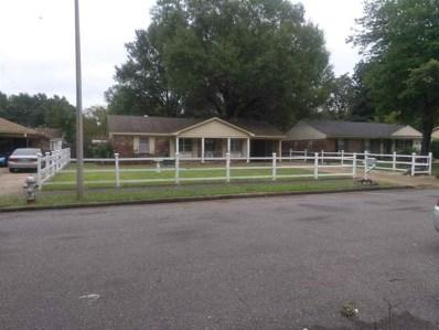 3010 Carvel St, Memphis, TN 38118 - #: 10064023