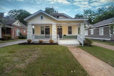 1856 York Ave, Memphis, TN 38104 - #: 10064180