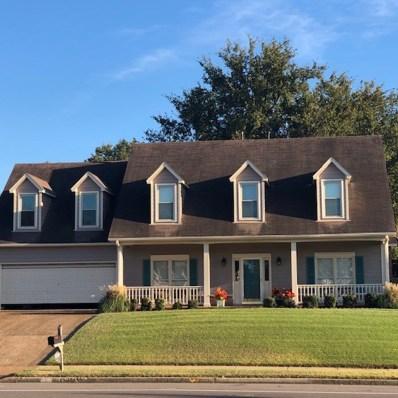 9045 Chimneyrock Blvd, Memphis, TN 38016 - #: 10064276