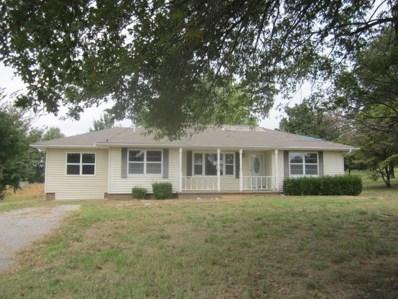 166 Finch Rd, Alamo, TN 38001 - #: 10064524