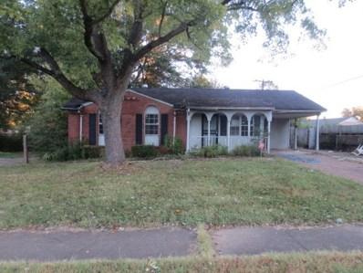 3674 Voltaire Ave, Memphis, TN 38128 - #: 10064597