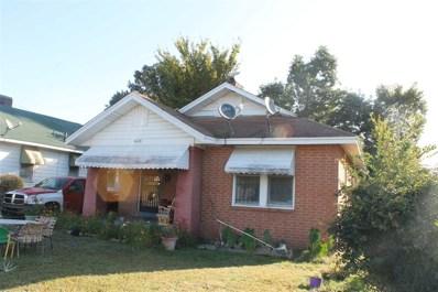 1416 S Willett St, Memphis, TN 38106 - #: 10064615