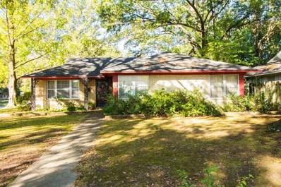 1131 S Perkins Rd, Memphis, TN 38117 - #: 10064621