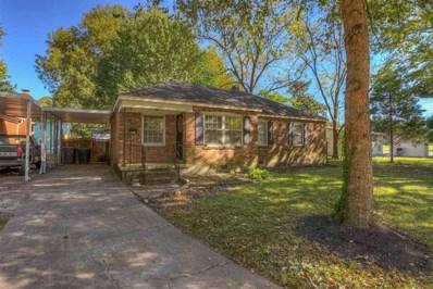 1666 Ivy Rd, Memphis, TN 38117 - #: 10064781