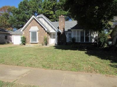6828 Rockingham Rd, Memphis, TN 38141 - #: 10064825