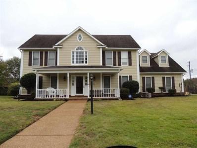 614 E Sanga Cir, Memphis, TN 38018 - #: 10064915