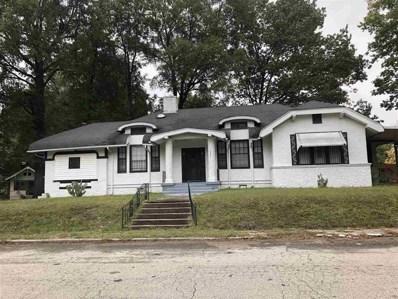 1966 E McLemore Ave, Memphis, TN 38114 - #: 10064948