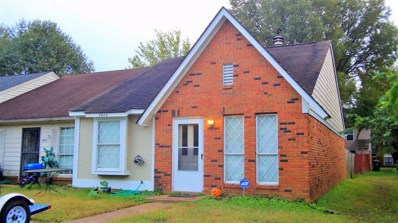 6989 Crestridge Rd, Memphis, TN 38119 - #: 10065067