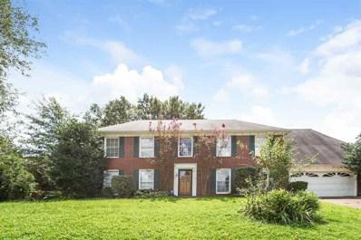 8289 E Timber Creek Dr, Memphis, TN 38018 - #: 10065197