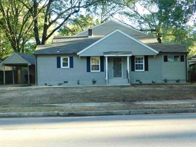 4567 Flamingo Rd, Memphis, TN 38117 - #: 10065237