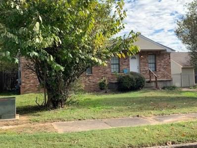 4854 Burgess Cv, Memphis, TN 38118 - #: 10065366
