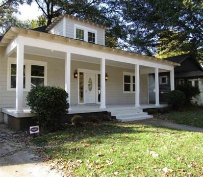1067 Fleece St, Memphis, TN 38104 - #: 10065695