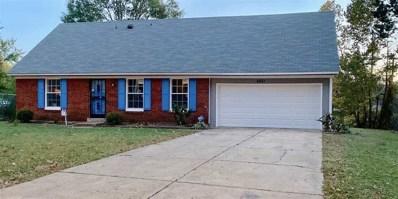 4651 White Fox St, Memphis, TN 38109 - #: 10065826