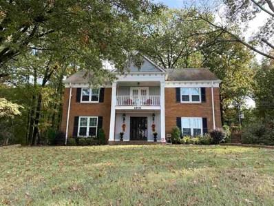 1910 Ridgeway Rd, Memphis, TN 38119 - #: 10065960
