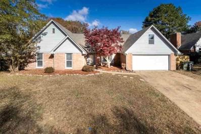 8296 Weatherwood Ln, Memphis, TN 38018 - #: 10066050
