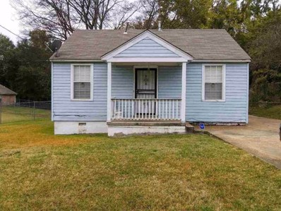 2639 Roper Rd, Memphis, TN 38128 - #: 10066066
