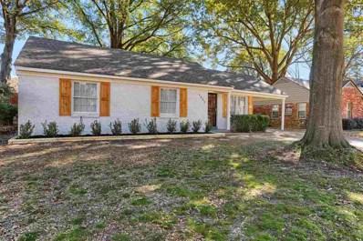 1452 Vera Cruz St, Memphis, TN 38117 - #: 10066105