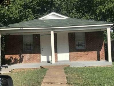 1854 Benford St, Memphis, TN 38109 - #: 10066130