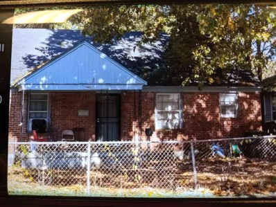 2668 Browning Ave, Memphis, TN 38114 - #: 10066182